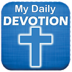 My Daily Devotion - Bible App & Caller ID Screen Icon