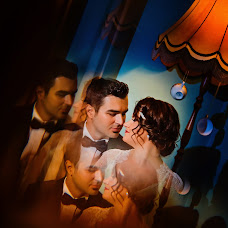 Wedding photographer Alina Botica (alinabotica). Photo of 03.11.2015