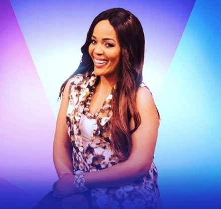 Tumi Morake has hit back at the slew of racial insults hurled at her.