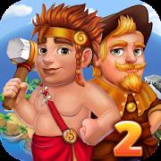 Island Tribe 2 1.6.8 MOD APK