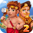 Island Tribe 2 icon