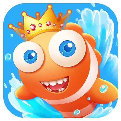 王者捕魚 休閒 App LOGO-硬是要APP