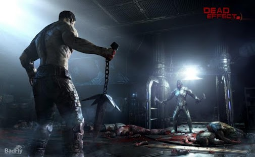 Dead Effect 2 Screenshot