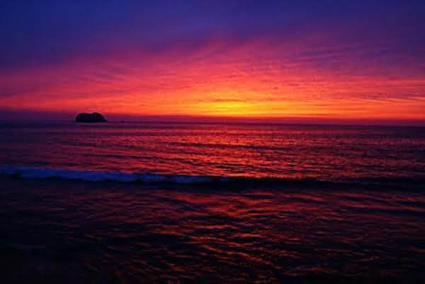 Acapulco Sunrise (sallye)