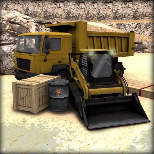 Construction Truck Simulator 2