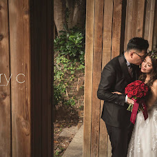 Wedding photographer Billy Kwok (billykwok). Photo of 31.03.2019