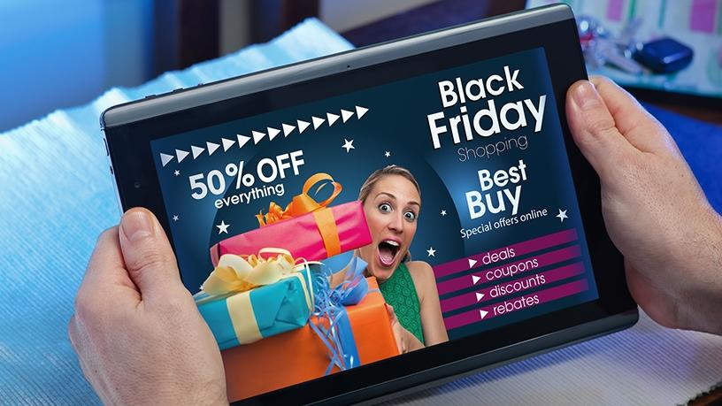 The Black Friday trend has been embraced globally in recent years.