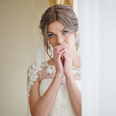 Wedding photographer Olga Dvornik (LuchikOlga). Photo of 12.01.2014