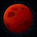 Mars Weather icon