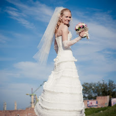Wedding photographer Sergey Smirnov (Marvin). Photo of 03.11.2012