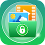 Hide picture - hide video APK icon