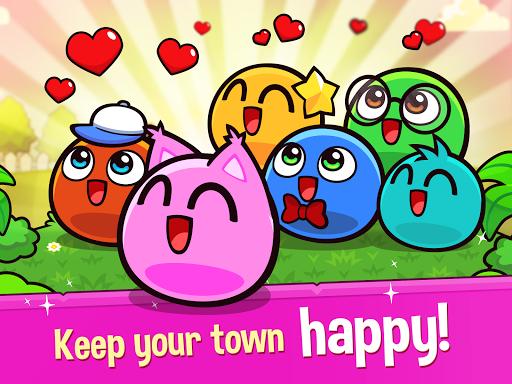 My Boo Town - Cute Monster City Builder 2.0 screenshots 10