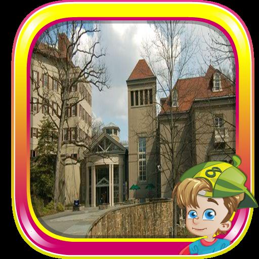 解谜のヴィンタートゥール美術館からの脱出 LOGO-記事Game