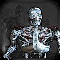 Cyborg Assassin icon
