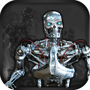 Cyborg Assassin for PC and MAC