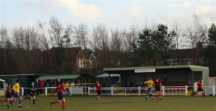 Photo: 12/02/11 v Darlington Cleveland Bridge (Wearside League) 0-1 - contributed by Mike Latham