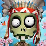 Zombie Castaways 3.12