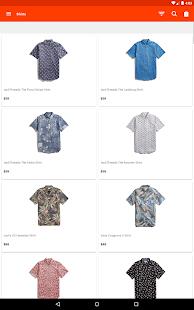 JackThreads: Shopping for Guys Screenshot 14