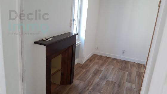 Vente maison 4 pièces 45 m2