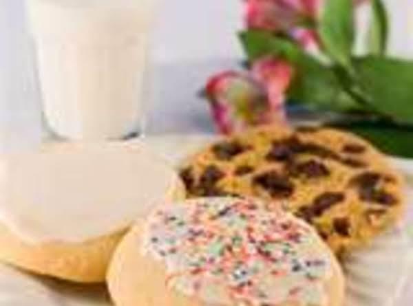 Cookie Jar Sugar Cookie Mix In A Jar