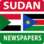 Sudan Newspapers all News