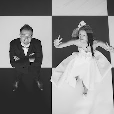 Wedding photographer Kuba Kępiński (kubakepinski). Photo of 02.02.2017