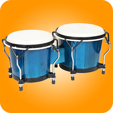 Congas & Bongos - Percussion Kit