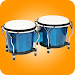 Congas & Bongos - Percussion Kit icon