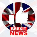Brexit News icon