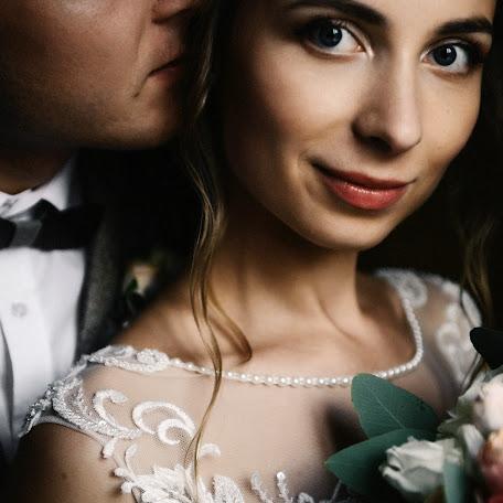 Wedding photographer Andrey Tkachenko (andr911). Photo of 03.10.2017