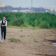 Wedding photographer Filipp Uskov (FilippYskov). Photo of 08.08.2018