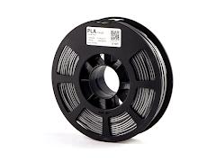 Kodak Grey PLA Tough Filament - 1.75mm (0.75kg)
