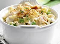 Garlic Parmesan Chicken And Noodles Recipe