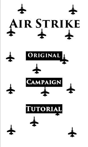 Air Strike -KOREA WAR