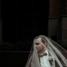 Wedding photographer Yana Mef (yanamef). Photo of 23.07.2018