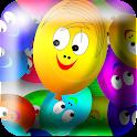 Incredible Balloon Pop icon