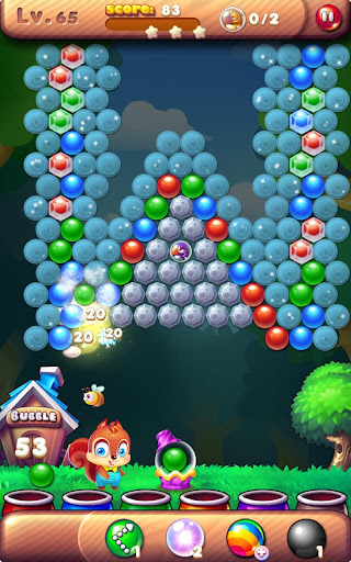 Bubble Bird Rescue 2 - Shoot! 2.9.7 screenshots 22