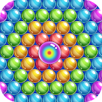 Jungle Bubble Shooter Icon
