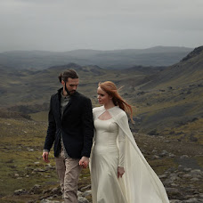 婚禮攝影師Katya Mukhina(lama)。29.04.2019的照片