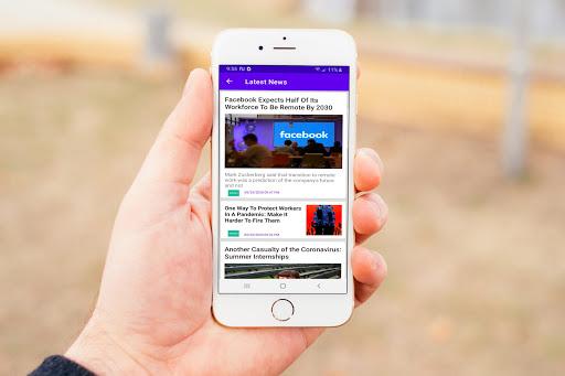 Smart News USA - !! Play !! Watch !! View !! screenshots 2