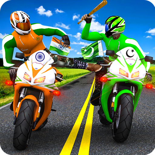 Bike Attack Racing Adventure