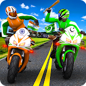 Bike Attack Racing Adventure : Pak India Challenge