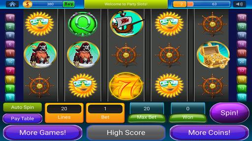 XO Casino Pirates Vegas Slots