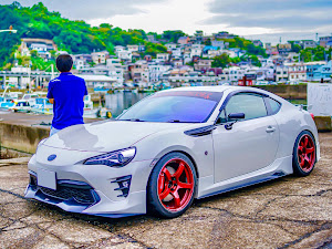 """86 ZN6 GT""""limited.high performance package""""のカスタム事例画像 Nobu with GARAGE FACEさんの2020年09月20日19:00の投稿"""