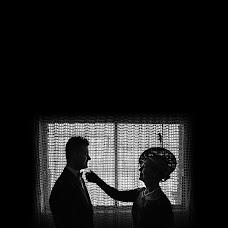 Wedding photographer DANi MANTiS (danimantis). Photo of 06.02.2018