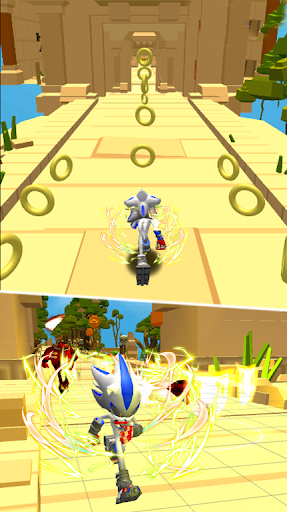 Super subway rush sonic 1.2 {cheat|hack|gameplay|apk mod|resources generator} 3