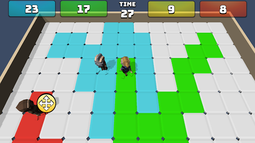 Minigames Clash Party screenshot 17