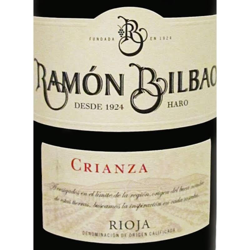 Ramón Bilbao crianza demuestra que lo clásico sigue de moda