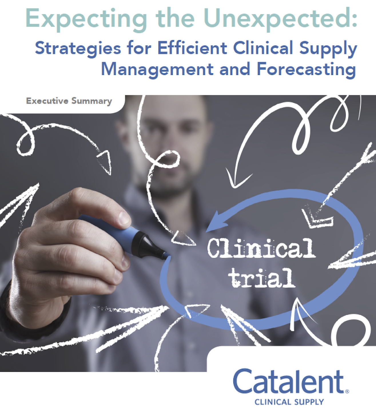 Strategies for Efficient Clinical Supply Management and Forecasting