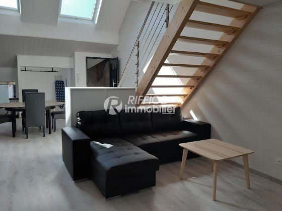 Location chambre 110 m2